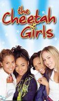 The Cheetah Girls VHS