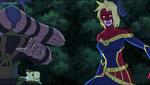 Captain Marvel AUR 41
