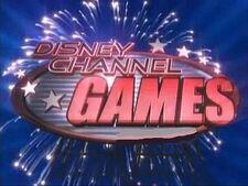 DC Games Logo