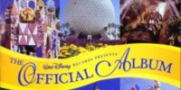 Disneyland/Walt Disney World: The Official Album