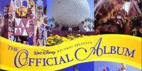 Disneyland/Walt Disney World: The Official Album