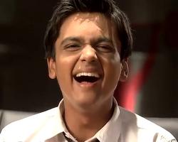 Ishaan Smile