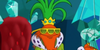 King Yo