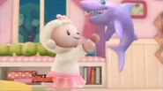 Lambie and mr chomps