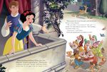 Snow White's Royal Wedding (6)