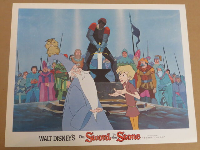 File:The sword in the stone lobby card 2.jpg