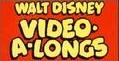 Walt Disney Video A Longs logo