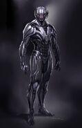 Andy Park AOU Ultron Concept Art 02