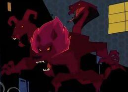 Chimera American Dragon