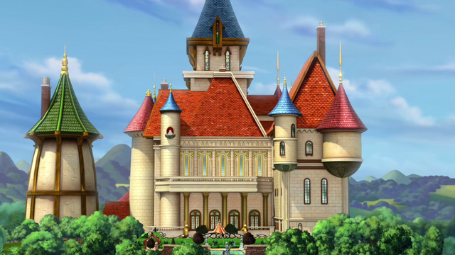 File:Enchancia Castle in Curse of Princess Ivy 1.png