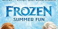 Frozen Summer Fun!