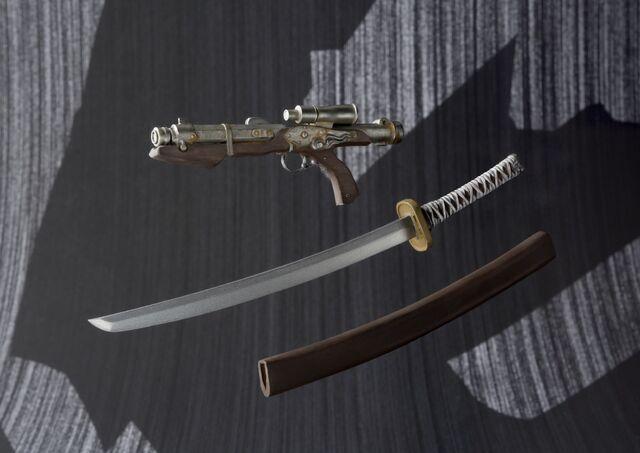 File:Ashigaru Stormtrooper Samurai figure 06.jpg