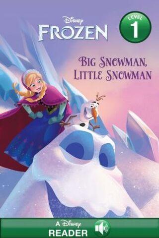 File:Big Snowman, Little Snowman Cover.jpg