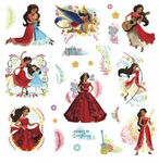 Elena of Avalor stickers 1
