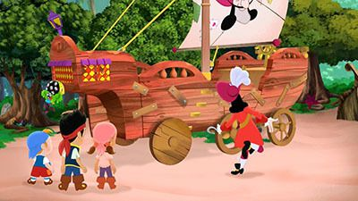 File:Groupshot-Captain Hook's New Hobby.jpg