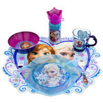 Frozen Happy Meal Time Collection