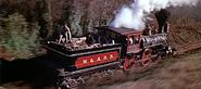 Inyo great locomotive chase