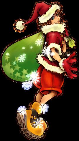 File:Sora (Santa) (Art).png