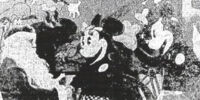 Mickey and Minnie Costumes Through the Years