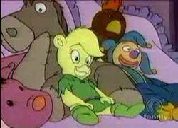 Gummi Bears Princess Problems Screenshot 2