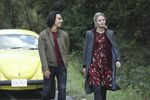 Once Upon a Time - 6x06 - Dark Waters - Photgraphy - Aladdin and Emma 3