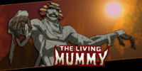 N'Kantu, the Living Mummy/Gallery