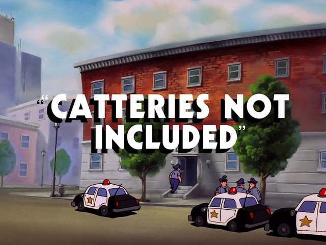 File:Catteries Not Included title card.png
