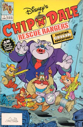 File:CnDRR comic book issue 1.jpg