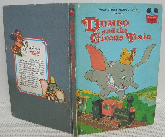 File:Dumbo and the circus train.JPG