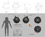 Rebel Resolve Concept Art 13