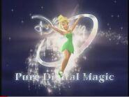 Disney DVD 2001-07 Logo Screenshot