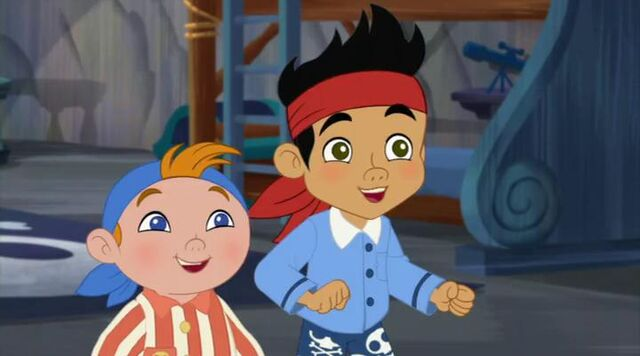 File:Jake&Cubby-Peter Pan returns.jpg