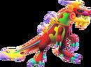 Tyranto Rex (Spirit) KH3D
