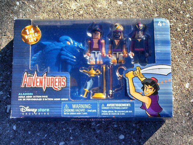 File:Aladdin Mega Minis Set.jpg