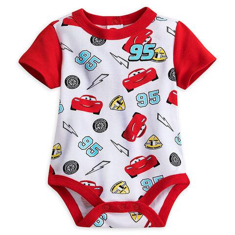 File:Lightning McQueen Disney Cuddly Bodysuit for Baby.jpg