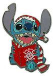 Disneyshopping.com - Happy Holidays Stitch