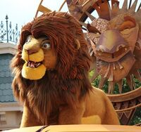Simba Soundsational