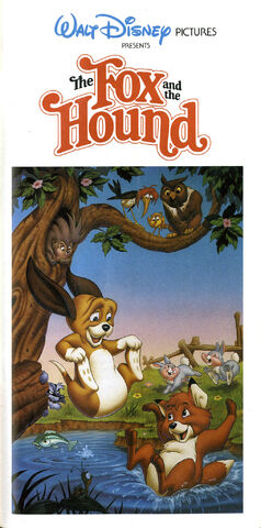 File:The Fox and the Hound - Print Ad from 1988 Disneyland Guide.jpg