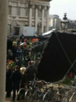 The muppets again filming 6
