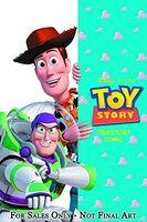 Toy Story - Cinestory