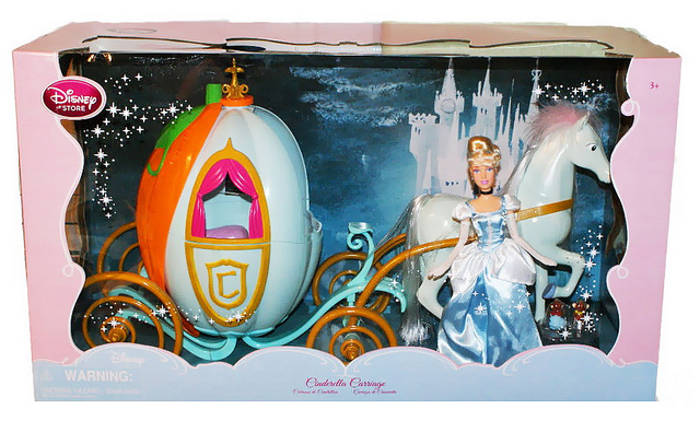File:Cinderella's Carriage Toy.jpg