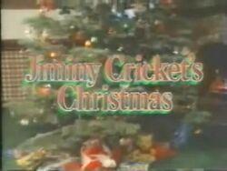 JiminyCricketsChristmas