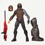 Winter Soldier TWS Action Figure 2