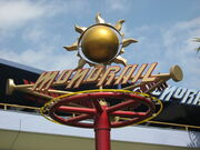 Disneyland-Monorail-sign