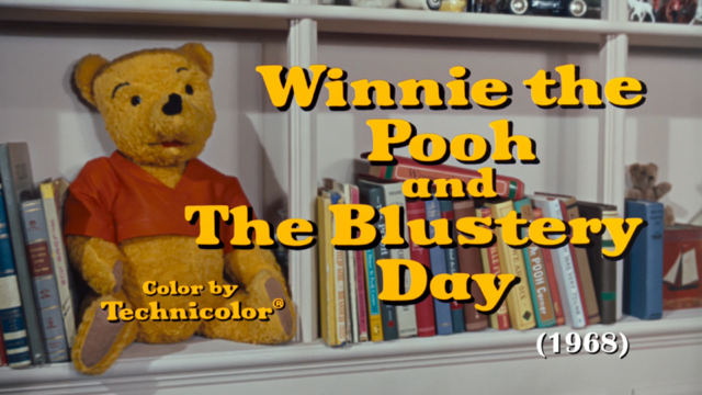 File:Winnie the Pooh and The Blustery Day title.png