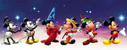 Mickey-mousethe