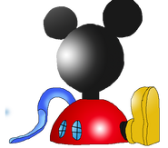 Mickey Mouse Clubhouse Fanart Toystoryfan123