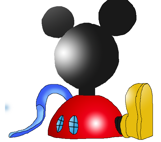 Image - Mickey Mouse C...