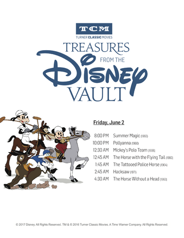 File:Treasures from The Disney Vault June 2017 Schedule.png