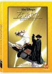 Zorro season 2 volume 5